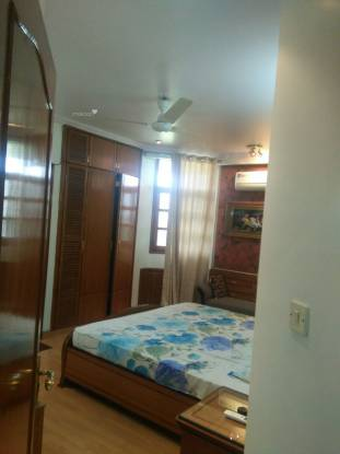 1685 sqft, 3 bhk Apartment in Builder Project Sector 23 Dwarka, Delhi at Rs. 28000