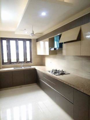 1850 sqft, 3 bhk Apartment in JP Beverly Park CGHS Sector 22 Dwarka, Delhi at Rs. 36000