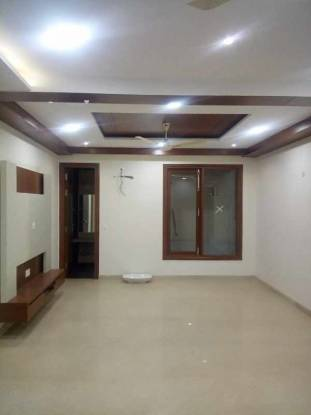 2858 sqft, 4 bhk Apartment in Builder Delhi State NEF CGHS Sector 19 Dwarka, Delhi at Rs. 45000