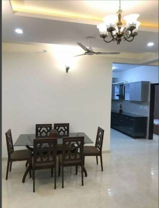 1650 sqft, 2 bhk Apartment in Builder Project Sector 5 Dwarka, Delhi at Rs. 33000