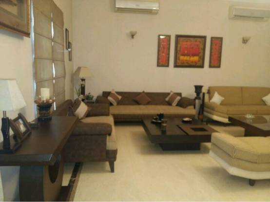 2250 sqft, 4 bhk Villa in Builder Project DLF Phase 3, Gurgaon at Rs. 70000