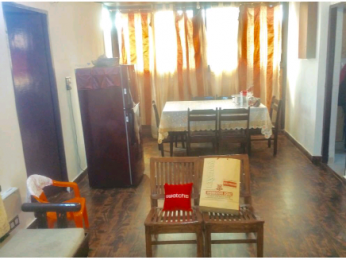 1250 sqft, 2 bhk Apartment in Builder Project Sector 10 Dwarka, Delhi at Rs. 24000