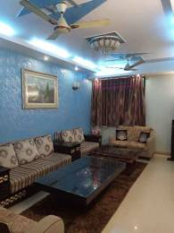 1652 sqft, 3 bhk Apartment in Builder Project Sector 3 Dwarka, Delhi at Rs. 35000