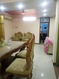 1850 sqft, 3 bhk Apartment in Builder Project Dwarka New Delhi 110075, Delhi at Rs. 27000