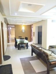 1700 sqft, 3 bhk Apartment in CGHS Appu Enclave Sector 11 Dwarka, Delhi at Rs. 26000