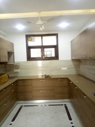 2285 sqft, 4 bhk Apartment in Reputed Naval Technical Officers Apartment Sector 22 Dwarka, Delhi at Rs. 40000