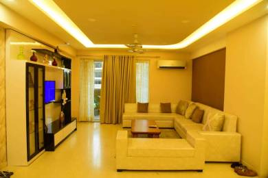 1758 sqft, 3 bhk Apartment in DLF Regal Gardens Sector 90, Gurgaon at Rs. 32000