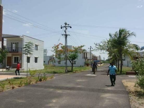 750 sqft, Plot in Builder Project Singaperumal Koil, Chennai at Rs. 8.6250 Lacs