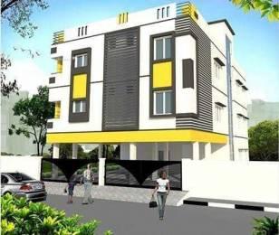 1089 sqft, 3 bhk Apartment in Builder value flats Unamancheri Kolapakkam, Chennai at Rs. 43.0000 Lacs