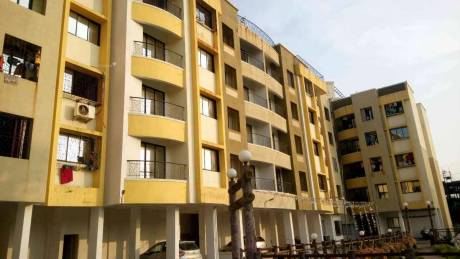 940 sqft, 2 bhk Apartment in Bidker Pawan Landmarks Boisar, Mumbai at Rs. 26.0000 Lacs