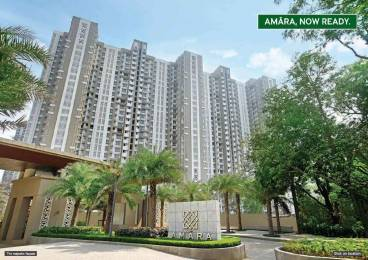 366 sqft, 1 bhk Apartment in Lodha Amara Tower 32 33 Thane West, Mumbai at Rs. 68.0000 Lacs