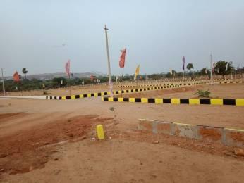 1800 sqft, Plot in Builder Project Yadagirigutta Temple Road, Nalgonda at Rs. 10.0000 Lacs