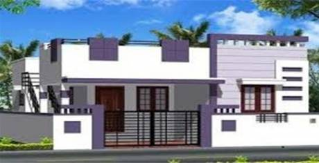 900 sqft, 2 bhk IndependentHouse in Builder 23 water front Pendurthi, Visakhapatnam at Rs. 40.0000 Lacs
