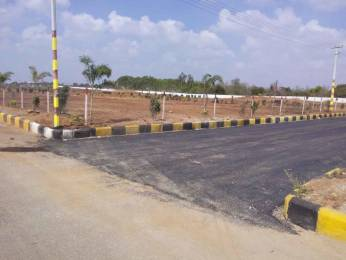 1314 sqft, Plot in Builder Project Hyderabad Bangalore Highway, Hyderabad at Rs. 9.6100 Lacs