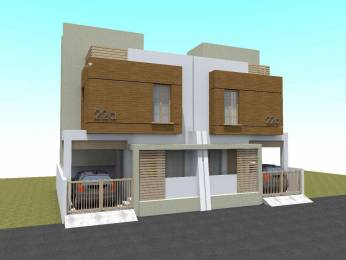 1050 sqft, 2 bhk IndependentHouse in Builder Project Vengambakam, Chennai at Rs. 45.0000 Lacs