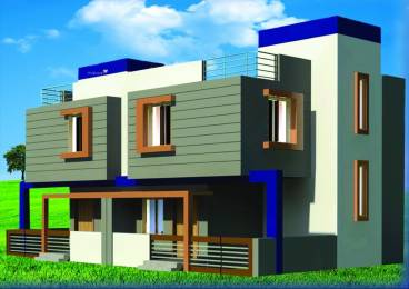 1100 sqft, 2 bhk IndependentHouse in Builder Project Vengambakam, Chennai at Rs. 39.0000 Lacs