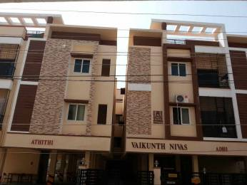 1300 sqft, 3 bhk Apartment in Adhi Shankara Promoters Vaikunth Nivas Chitlapakkam, Chennai at Rs. 62.4000 Lacs