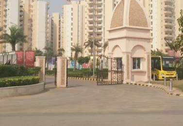 1120 sqft, 2 bhk Apartment in Orris Carnation Residency Sector 85, Gurgaon at Rs. 11000