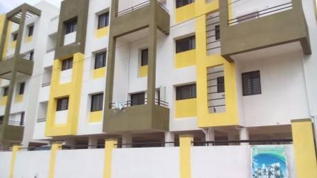 630 sqft, 1 bhk Apartment in Bala Sai Rose View Residency Talegaon, Pune at Rs. 21.5000 Lacs