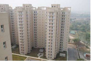 1815 sqft, 3 bhk Apartment in Shiv The Ozone Park Sector 86, Faridabad at Rs. 69.0000 Lacs