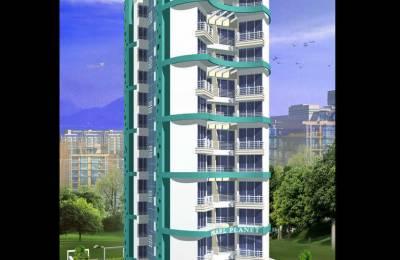 600 sqft, 1 bhk Apartment in Planet Pearl Planet Kharghar, Mumbai at Rs. 41.0000 Lacs