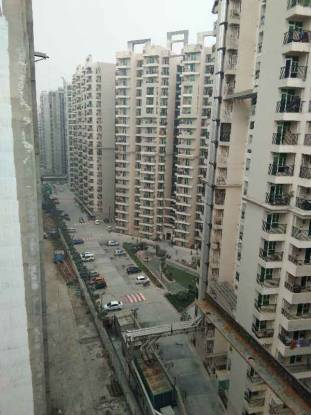 845 sqft, 2 bhk Apartment in Gaursons 11th Avenue Sector 16C Noida Extension, Greater Noida at Rs. 8500