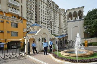 1813 sqft, 4 bhk Apartment in DLF Belvedere Park Sector 24, Gurgaon at Rs. 1.9500 Cr