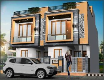 1950 sqft, 3 bhk Villa in Builder Project Mansarovar, Jaipur at Rs. 68.0000 Lacs