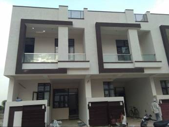 1800 sqft, 3 bhk Villa in Builder Project Mansarovar, Jaipur at Rs. 68.0000 Lacs