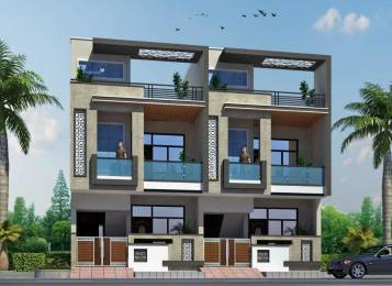 2000 sqft, 5 bhk Villa in Builder Project Mansarovar, Jaipur at Rs. 70.0000 Lacs