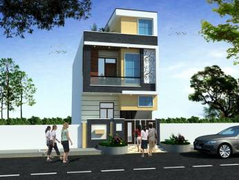 1900 sqft, 3 bhk Villa in Builder Project Mansarovar, Jaipur at Rs. 65.0000 Lacs