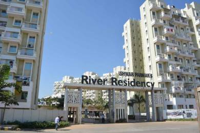 980 sqft, 2 bhk Apartment in Ishwar River Residency Moshi, Pune at Rs. 38.0000 Lacs
