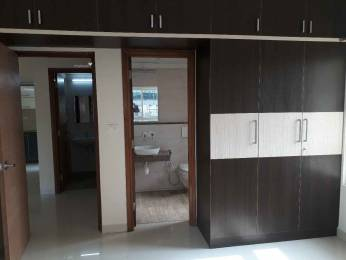 1600 sqft, 3 bhk Apartment in Vijaya Oracle Gardens Ramamurthy Nagar, Bangalore at Rs. 24000