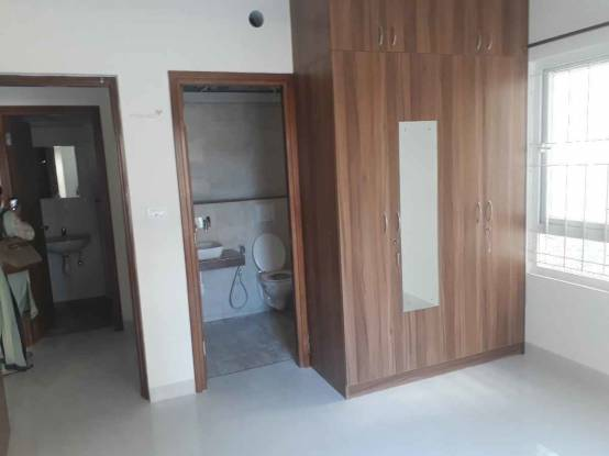 1200 sqft, 2 bhk IndependentHouse in Builder Indipendent house Rajarajeshwari Nagar, Bangalore at Rs. 17000