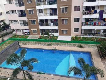 1285 sqft, 2 bhk Apartment in SLS Square Brookefield, Bangalore at Rs. 70.0000 Lacs