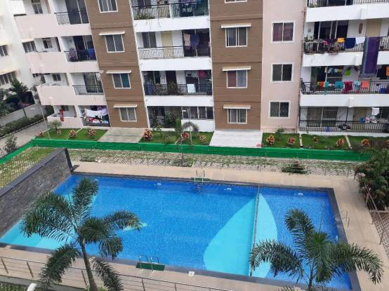 1285 sqft, 2 bhk Apartment in SLS Square Brookefield, Bangalore at Rs. 70.0000 Lacs