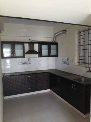1298 sqft, 2 bhk Apartment in SV Heights Whitefield Hope Farm Junction, Bangalore at Rs. 85.0000 Lacs