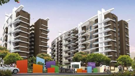1050 sqft, 2 bhk Apartment in Tirupati Vasantam and Kashiganga Dhanori, Pune at Rs. 18000