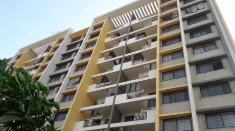 980 sqft, 2 bhk Apartment in Pride Purple Park Springs Lohegaon, Pune at Rs. 53.0000 Lacs