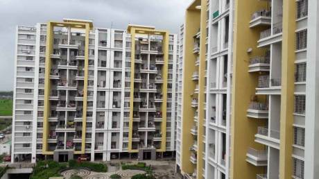 610 sqft, 1 bhk Apartment in Pride Aashiyana Lohegaon, Pune at Rs. 37.0000 Lacs
