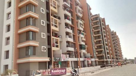 800 sqft, 1 bhk Apartment in Aurum Elementto Lohegaon, Pune at Rs. 40.0000 Lacs