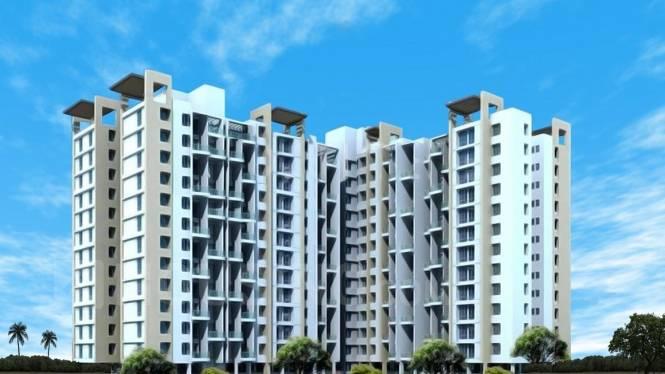 1107 sqft, 2 bhk Apartment in Shriram La Tierra Vishrantwadi, Pune at Rs. 80.0000 Lacs