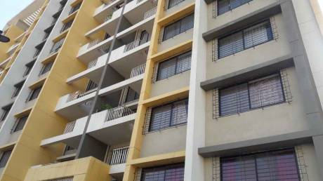 980 sqft, 2 bhk Apartment in Pride Purple Park Springs Lohegaon, Pune at Rs. 70.0000 Lacs