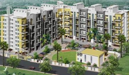 917 sqft, 2 bhk Apartment in Shree Hill View Lohegaon, Pune at Rs. 52.0000 Lacs