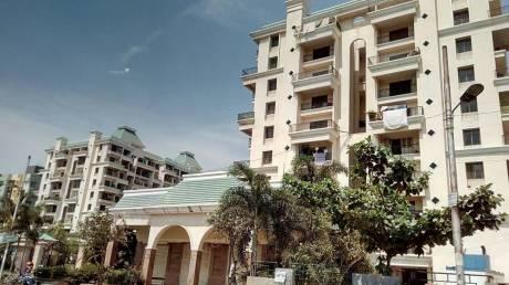 1155 sqft, 2 bhk Apartment in Regency Meadows Dhanori, Pune at Rs. 64.0000 Lacs