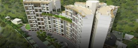 1712 sqft, 3 bhk Apartment in Nandan Euphora Tingre Nagar, Pune at Rs. 27000