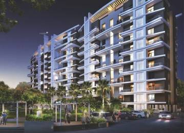 1435 sqft, 3 bhk Apartment in Tirupati Vasantam Dhanori, Pune at Rs. 88.0000 Lacs