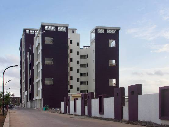 1065 sqft, 2 bhk Apartment in Gini Bellina Lohegaon, Pune at Rs. 51.0000 Lacs