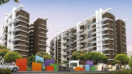 1280 sqft, 3 bhk Apartment in Tirupati Vasantam Dhanori, Pune at Rs. 88.0000 Lacs