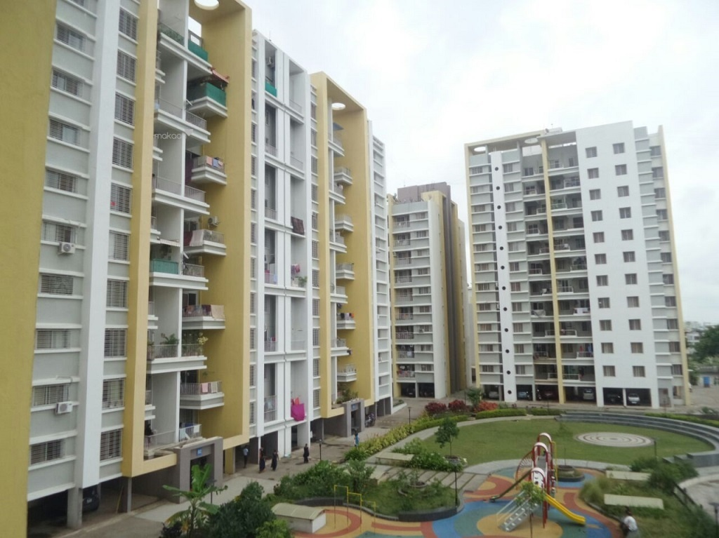 1 BHK Flats For Rent In Lohegaon Pune: